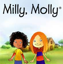 MILLY, MOLLY