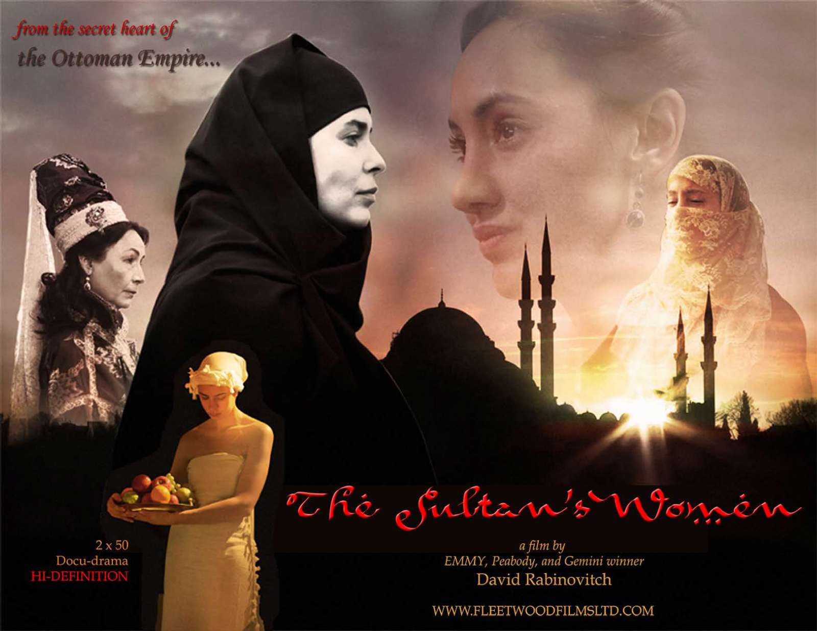 The-Sultan's-Women-flyer-1