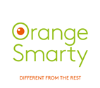 logo Orange Smarty UK